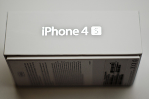 Продам Apple iPhone 4S 64GB Neverlock